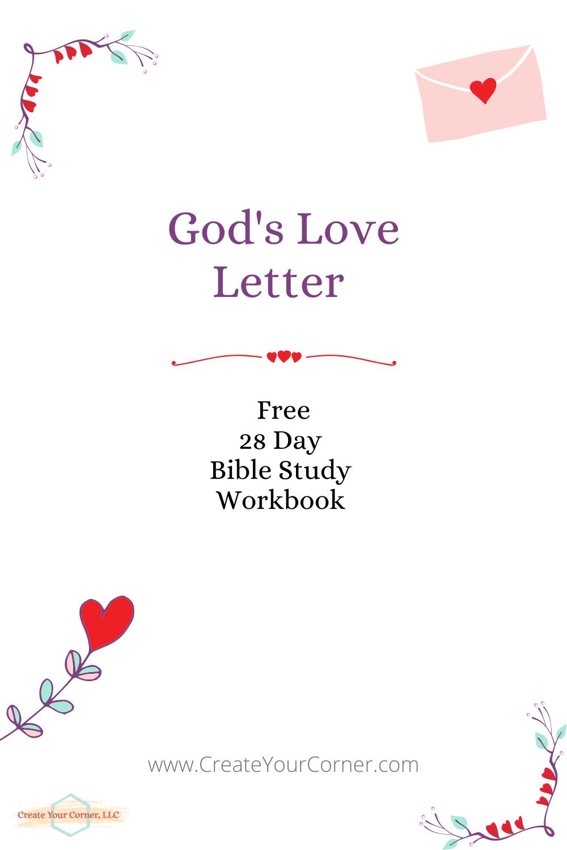 God\'s Love Letter