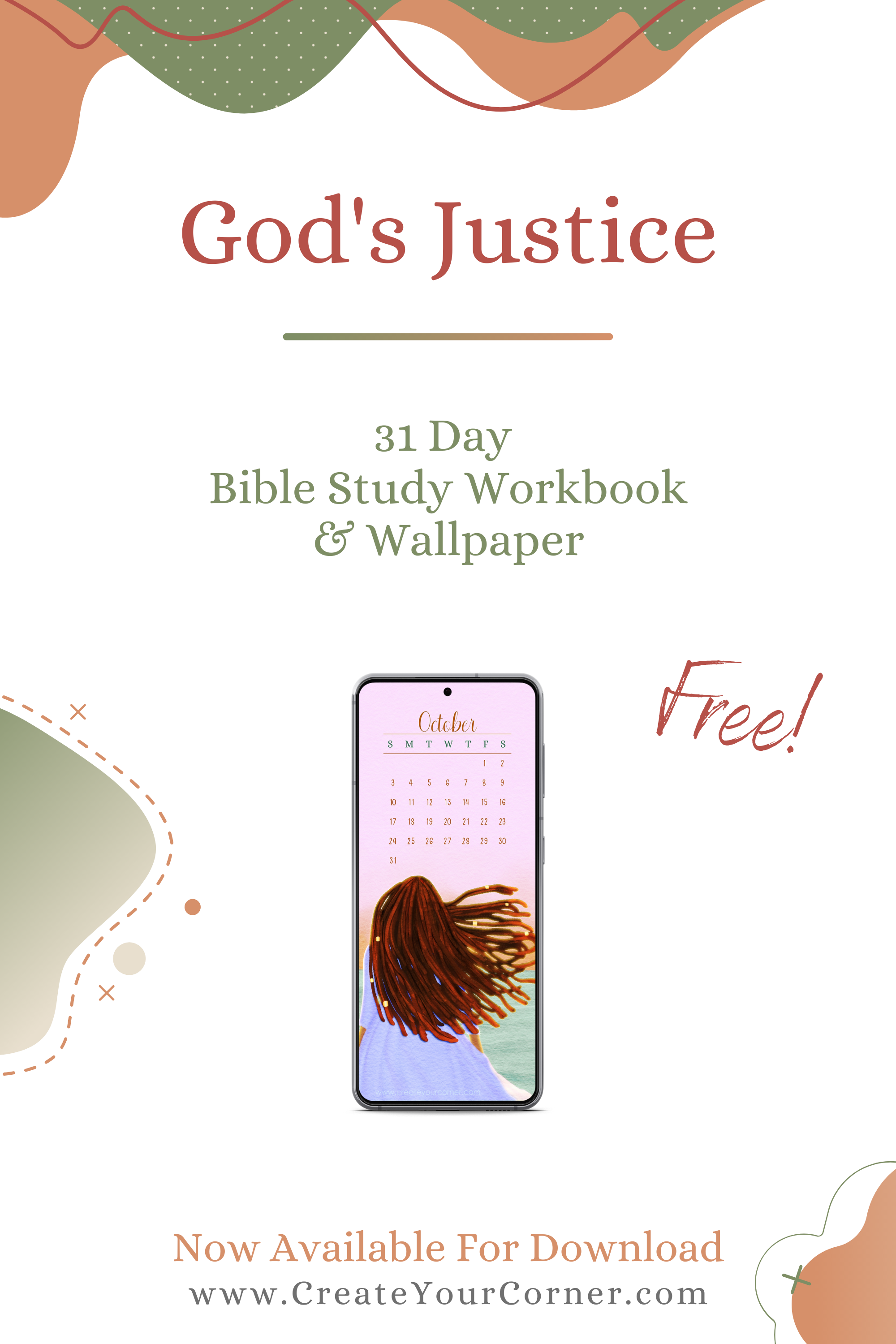 God\'s Justice
